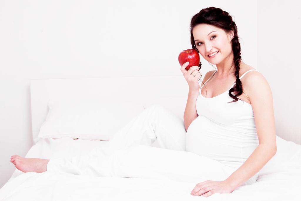 nosecnost-in-zdravje-zob